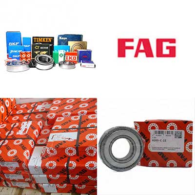 FAG 222SM170-TVPA Bearing Packaging picture
